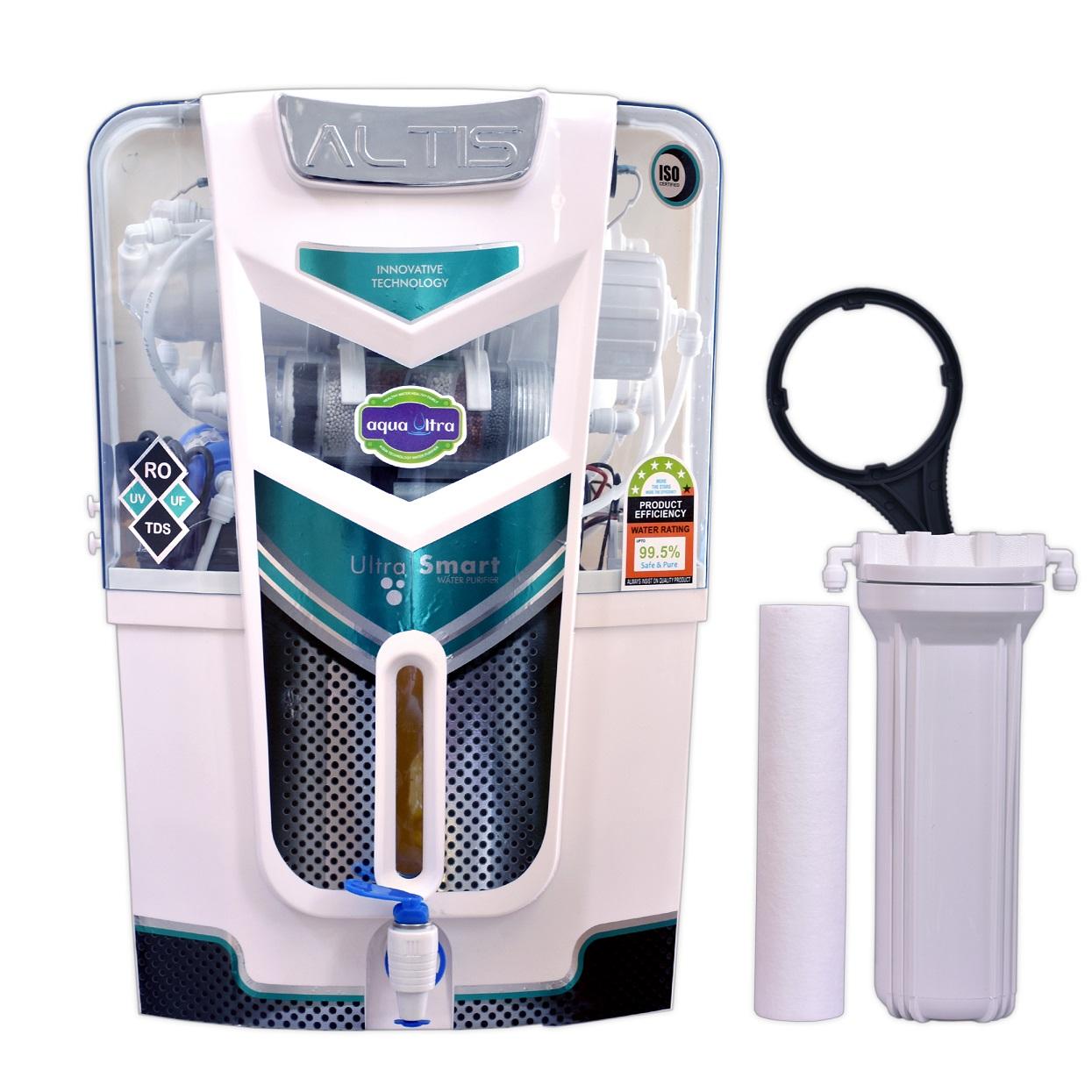 Aqua Natural Ro Water Purifier Customer Care