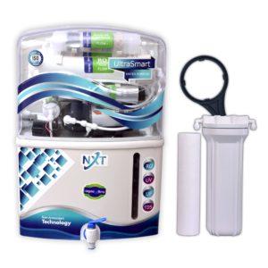 Aqua Ultra NXT RO+UV+UF+TDS controller Alkaline Water Purifier