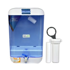 Aqua Ultra Glory RO+UV, Alkaline Water Purifier with B12 Technology