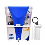 Aqua Ultra Ocean RO+11W UV +B12+TDS Contoller Water Purifier