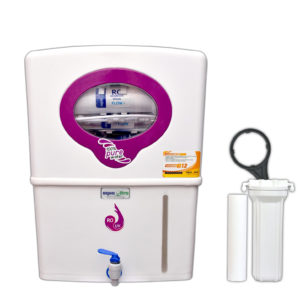 Aqua Ultra Neon RO+UV+B12 Water Purifier