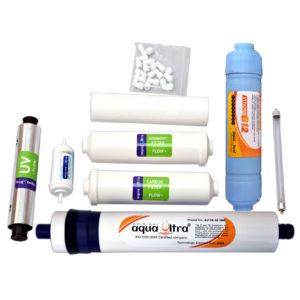Aqua Ultra RO Service Kit For Hard Water